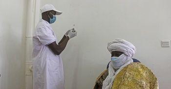 """Afrika'da son kullanma tarihi geçen aşılar """"kullanılabilecek"""""""