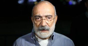 Ahmet Altan hakkında tahliye kararı verildi