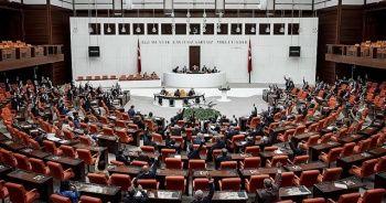 AK Parti'den Meclis'e bayram ikramiyesi önergesi