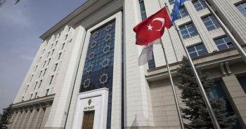 AK Parti MYK bildiri gündemiyle toplanacak