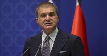 AK Parti Sözcüsü Çelik'ten Kıbrıs mesajı