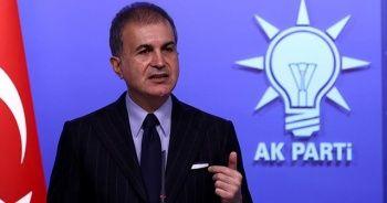 AK Parti Sözcüsü Ömer Çelik: Ermenistan kaybetti