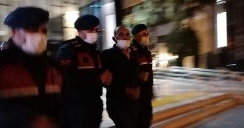 Alanya'da genç kadını darp eden eski erkek arkadaşı tutuklandı