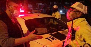 Alkollü sürücünün savunması pes dedirtti