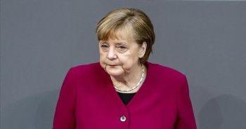 Almanya Başbakanı Merkel'den Türkçe Ramazan mesajı