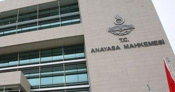 Anayasa Mahkemesi HDP'nin kapatılması dosyasına Yargıtay'a iade etti
