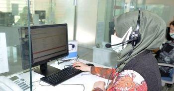 Antalya'da 'aşı ikna ekipleri' çalışmalara başladı