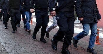 Asayiş denetiminde yakalanan 35 şüpheli tutuklandı