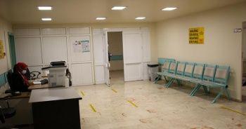 Aşı odaları boş kaldı, Başhekim sırası geleni davet etti