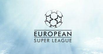 """Avrupa futbolunda """"Süper Lig"""" çatlağı"""