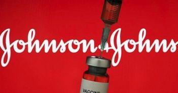 Avrupa ilaç Ajansı'ndan Johnson & Johnson aşısı açıklaması