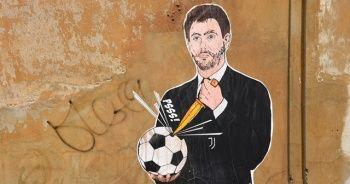 Avrupa Süper Ligi'nin kurucularından Agnelli'ye tepki