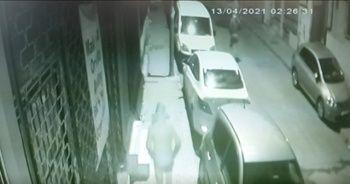 Bağcılar'da hırsızlar aynı aracı 2 ayda ikinci kez çaldı