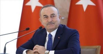 Bakan Çavuşoğlu: Afganistan konferansı ramazan ayı sonrasına ertelendi