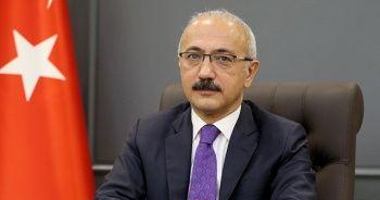 Bakan Elvan: Ekonomi reformlarını hayata geçirmekte kararlıyız
