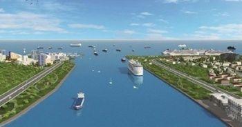 Bakan Karaismailoğlu: Kanal İstanbul'un imar planları tamamlandı
