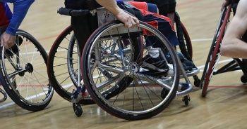 Bedensel engelli milli sporcular psikolog eşliğinde çalışacak