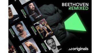 Beethoven'ın doğum günü, besteleriyle kutlanacak
