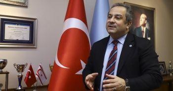 Bilim Kurulu Üyesi Prof. Dr. İlhan'dan antikor açıklaması