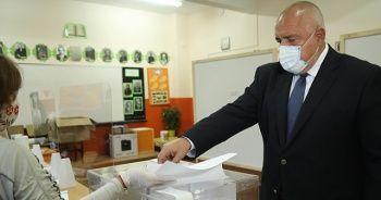 Bulgaristan'da seçimi Borisov'un partisi kazandı