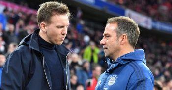 Bundesliga'da teknik direktör transferleri için yüksek bedeller ödendi