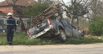 Bursa'da 15 yaşındaki genç kazada yaşamını yitirdi