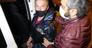 Cezaevinden çıkıp cinayet işledi, otobüsle kaçarken yakalandı