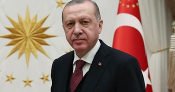 Cumhurbaşkanı Erdoğan başkanlığında Değerlendirme Toplantısı yapıldı