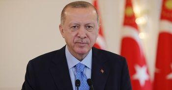 Cumhurbaşkanı Erdoğan: BOZDOĞAN ilk atışta hedefi tam isabetle vurdu