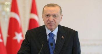 Cumhurbaşkanı Erdoğan'dan Ermeni Patriğine 1915 mesajları