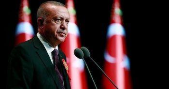 Cumhurbaşkanı Erdoğan: Türkiye'nin çehresini tamamen değiştireceğimize inanıyoruz
