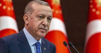 Cumhurbaşkanı Erdoğan değerlendirme toplantısının ardından açıklama yapacak
