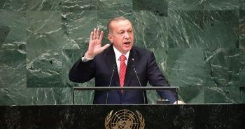 Cumhurbaşkanı Erdoğan'ın tarihî sözleri kitaplaştı