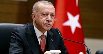 Cumhurbaşkanı Erdoğan, vefatının 28. yılında Turgut Özal'ı andı