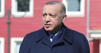 Son Dakika...Cumhurbaşkanı Erdoğan yerli aşı için tarih verdi