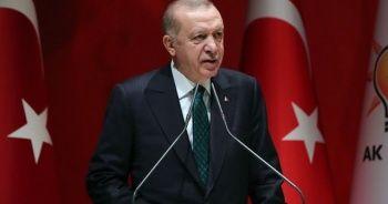 Cumhurbaşkanı Erdoğan: Yerli aşımızı tüm insanlığın istifadesine sunacağız