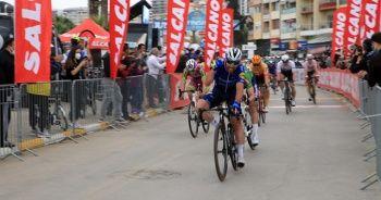 Cumhurbaşkanlığı Türkiye Bisiklet Turu'nu Jose Manuel Diaz Gallego kazandı
