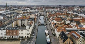 Danimarka, ilk ve ikinci doz aralığını 3 hafta uzattı