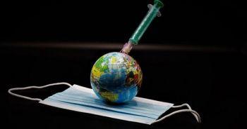 Dünya genelinde Kovid-19 vaka sayısı 135 milyonu geçti