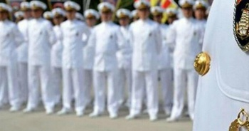 Emekli amirallere ilk yaptırım: Lojman ve koruma hakları iptal edildi