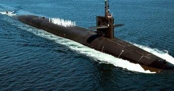 Endonezya'ya ait 53 mürettebatlı denizaltı kayboldu