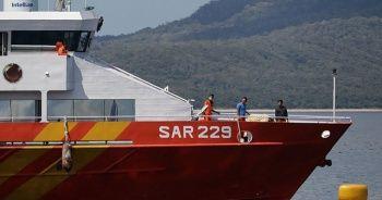 Enkazı bulunan denizaltındaki 53 kişi öldü
