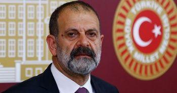 Eski HDP Milletvekili Tuma Çelik'in beraat kararı istinaf mahkemesine gidiyor