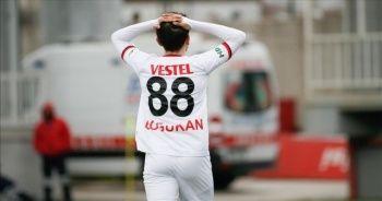 Eskişehirspor TFF 1. Lig'e veda etti