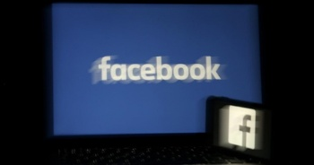 Facebook'tan evden çalışma kararı