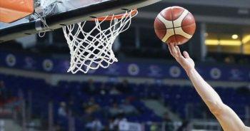 Fenerbahçe Beko'da Kovid-19 vaka sayısı 5'e yükseldi