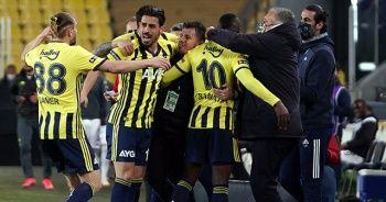 Fenerbahçe'nin konuğu Gaziantep FK
