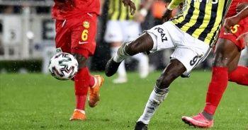Fenerbahçe, Süper Lig'de yarın Yeni Malatyaspor'a konuk olacak
