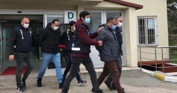 FETÖ'nün Deniz Kuvvetleri yapılanmasına soruşturma: 34 gözaltı kararı