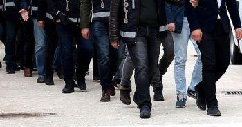 FETÖ'ye ankesörlü telefon operasyonu! 60 gözaltı kararı